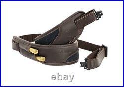 Blaser Leather Loden Rifle Sling