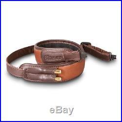 Blaser Rifle Sling Leather