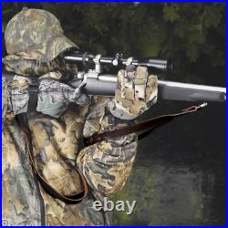 Galco Rifle Safari Ching Sling Black, Buy Now & Get 20% Off Your Next Purchase