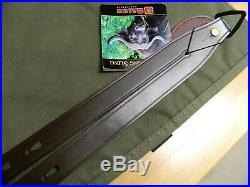 Galco Safari Ching Sling Dark Havana (Brown) RS11DH NEW
