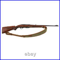Leather End Rifle Sling Canvas Shotgun Hunting Gun Straps with Neoprene Padded
