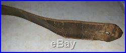 Leather Rifle Sling USA or British