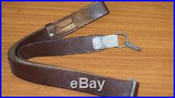 ORIGINAL RUSSIAN AKM LEATHER carrying sling