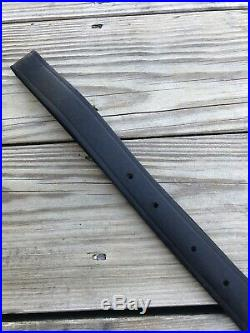 Original Civil War Springfield Rifle Musket Leather Sling M1861 M1863 Colt