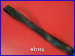 Pre-WWI Portugese Army Leather Sling for Model 1884 Steyr Kropatcheck Rifle NICE