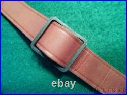 Remington Model 700 Bdl Rifle Factory Leather Sling