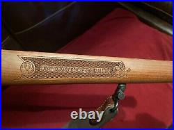 Ruger 10 22 rifle stock Boy Scout Altamont limited edition+leather Ruger sling