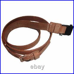 WWII German Mauser 98K Rifle Sling K98 Natural Color Reproduction x 10 UNITS E97