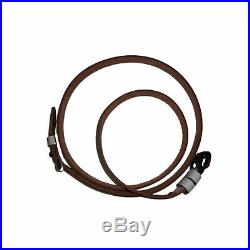 WWII German Mauser 98K Rifle Sling K98 White Color Reproduction x 10 UNITS q81