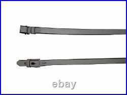 WWII German Mauser 98K Rifle Sling K98 White Repro x10 v813